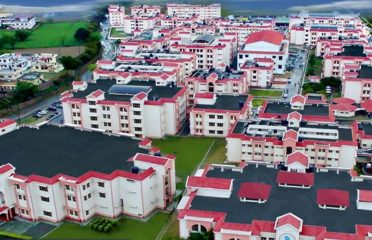 Uttaranchal University